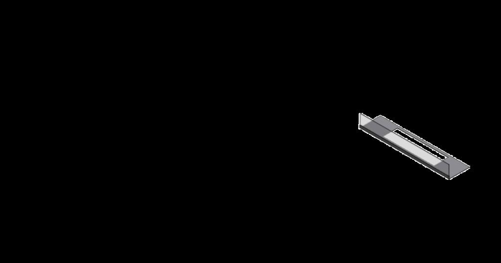 Стекло для биокамина QUAERERE